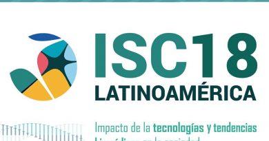 ISC LA 18