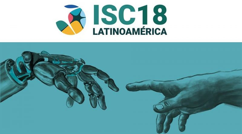 Exitoso 2nd IEEE EMBS International Student Conference #ISCLA18, Lima – Perú